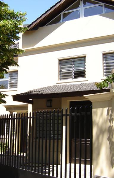 Materiales para la construccion en casas